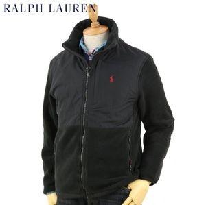 Polo Ralph Lauren Polartec Mens Fleece Jacket. Xl